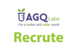 AGQ Labs Recrute