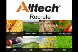 Alltech Maghreb Recrute
